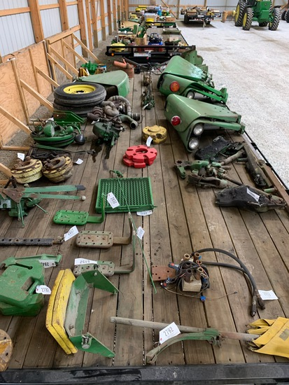 Annual Spring Collector Auction - APRIL 10th
