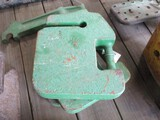 2787-(3) JD FRONT COMPACT WEIGHTS, 3X THE MONEY