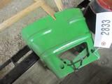2833-JD 20/30 SERIES PTO SHIELD W/ CAST BRACKET