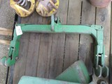 2875-JD QUICK HITCH ASSEMBLY