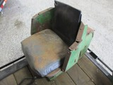 3447-JD DUBUQUE FLOAT RIDE SEAT ASSEMBLY