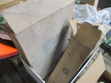 4047-(2) JD NOS SEAT BACKS AND SEAT BOTTOMS