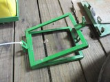 4077-(2) JD BATTERY HOLD DOWNS