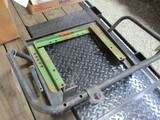 4080-JD DUBUQUE SEAT FRAME