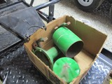 4093-BOX OF MISC JD PARTS
