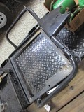 4097-JD DUBUQUE SEAT FRAME