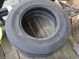4100-(2) NEW 6.50-16 TIRES