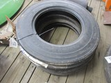 4102-(2)6.50-16 TIRES, NEW