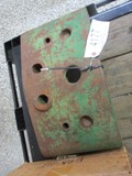 4177-JD FRONT WEIGHT