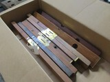 4442-(8) WOODEN LEVELS