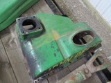 4500-JD G, UNSTYLED, RADIATOR TOP CASTING