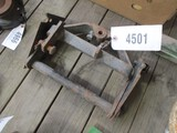 4501-JD LGT INTEGRAL HITCH