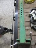 4702-(2) JD NEW GEN. DOUBLE STACK WEIGHT BRACKETS