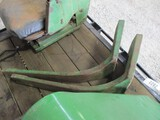 4920-(2) JD 5020/6030 FRONT WEIGHTS, 2X THE MONEY