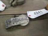 4941-ORIGINAL JD RAIN CAP, #AR38508