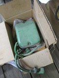 4949-WICO PONY MOTOR MAGNETO BOX