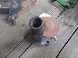 4966-NEW 2 CYLINDER WATER PUMP