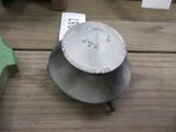 5097-WATERLOO SPARK ARRESTER