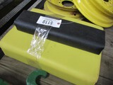 5110-JD SEAT CUSHION AND BACK