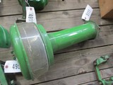 5111-JD 830 AIR CLEANER STACK