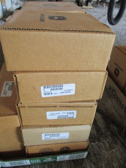 99184- JOHN DEERE NOS BLINKERS AR50580 (12)