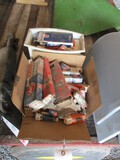 99132- BOX OF SPARK PLUGS