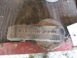 99133- JOHN DEERE RAIN CAP AR41709