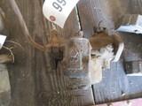 99137- JOHN DEERE CARBURETOR