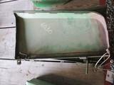 99202- JOHN DEERE 6030 FRONT ENGINE SIDE SHIELDS (2)