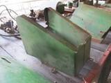 99228- JOHN DEERE STANDARD SEAT SHIELD
