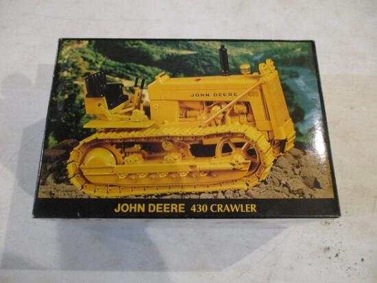 JD 430 CRAWLER