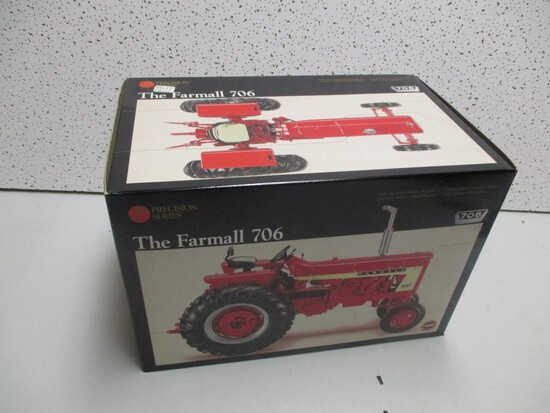 FARMALL 706, PRECISION (NIB)