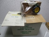 1987 LAFAYETTE TOY SHOW YODER CLASSIC TRACTOR, 1/16 SCALE