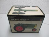 OLIVER SUPER 77, PRECISION (NIB)
