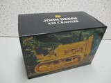 JD 430 CRAWLER, TOY TRUCK AND CONSTRUCTION