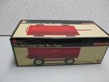 MCCORMICK FLARE BOX WAGON, PRECISION (NIB)