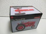 FARMALL M, PRECISION (NIB)