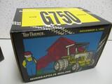 MM G750 1994 TOY FARMER SHOW EDITION TRACTOR (NIB)