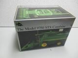 JD 9750 STS COMBINE, SERIES II, PRECISION