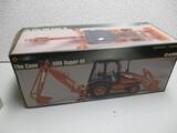 CASE 580 SUPER M BACKHOE (NIB)