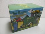 2001 JD 4520 TOY FARMER SHOW EDITION TRACTOR (NIB)