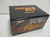 OLIVER OC-3 TOY TRUCK AND CONSTRUCTION SHOW (NIB)
