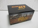 OLIVER OC-3 TOY TRUCK AND CONSTRUCTION SHOW TRACTOR (NIB)
