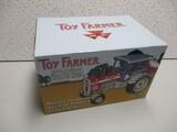 2000 TOY FARMER FARM SHOW EDITION MF 1155 SHOW TRACTOR (NIB)