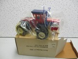 STEIGER PANTHER RED/WHITE/BLUE, 1/32 SCALE (NIB)