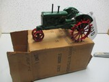 OLIVER 80 ON STEAL #2753, SCALE MODEL (NIB)