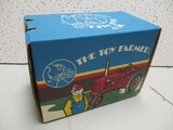 1991 TOY FARMER IH SUPER MTA TRACTOR (NIB)