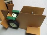 OLIVER 1800 1/8 SCALE TRACTOR (NIB)