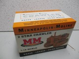 2004 MM 2 STAR CRAWLER, TOY TRUCK AND CONSTRUCTION EDITION (NIB)