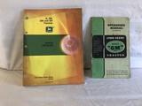 (2) JD Manuals